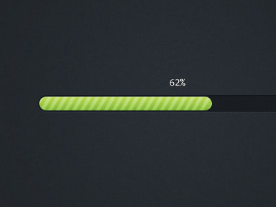 Прогресс бар progress bar индикатор